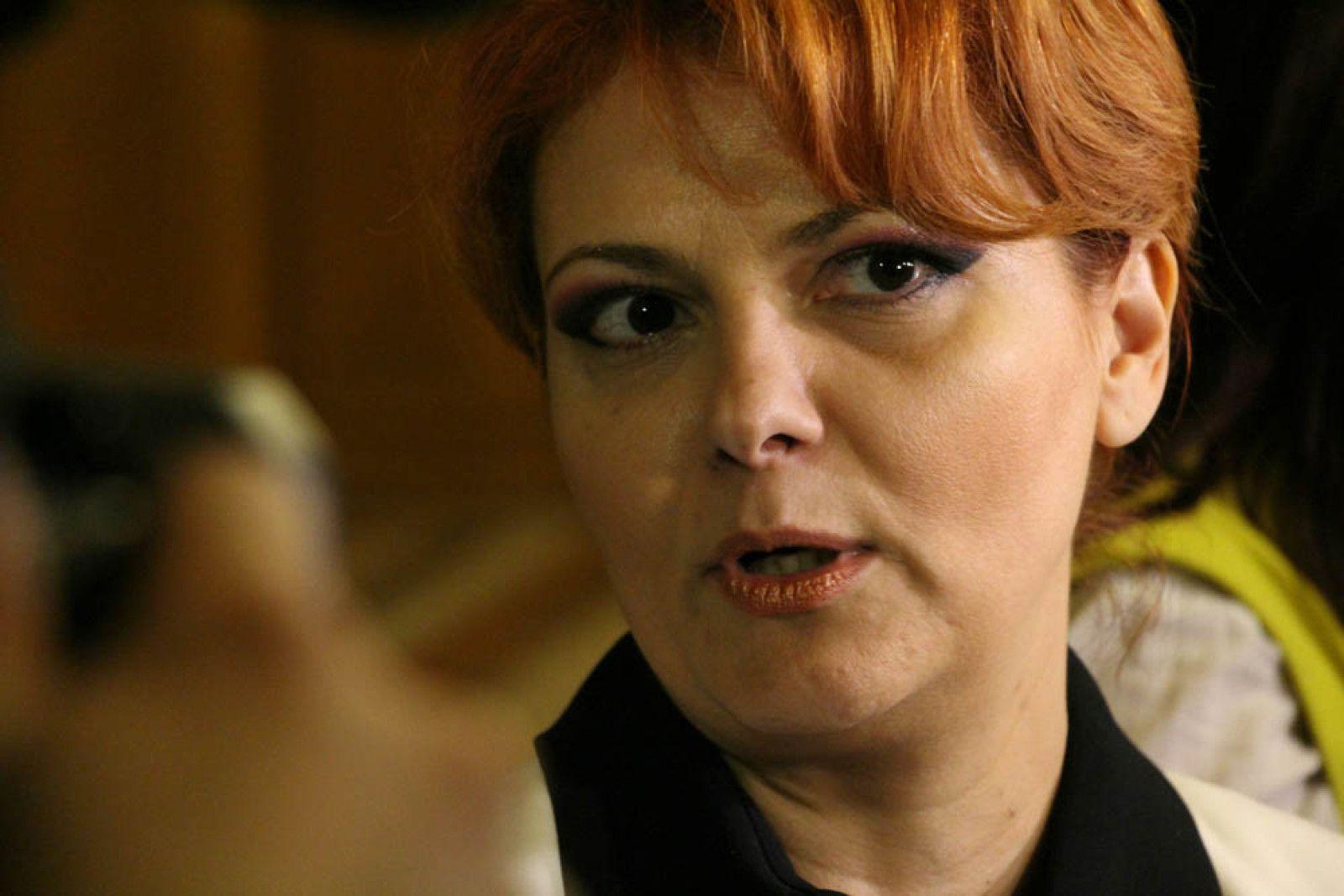 Ministrul Muncii ar putea fi DEMIS! Motiune de cenzura simpla depusa de catre deputatii liberali