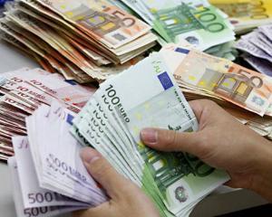Romania nu indeplineste criteriile pentru adoptarea monedei euro