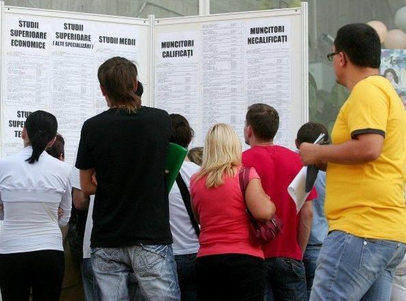 Angajatorii care incadreaza in munca anumite categorii de someri si absolventi vor primi subventii de la stat