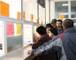 Ministerul Finantelor Publice diminueaza subventia pentru sistemul public de pensii cu 680 de milioane lei