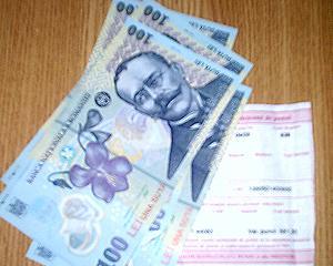 Pensiile vor fi platite din nou in avans inaintea Sarbatorilor de Paste