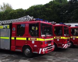 Primaria Capitalei demareaza lucrarile pentru 13 noi subunitati de pompieri in Bucuresti