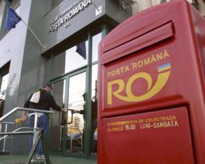 Posta Romana va livra din aprilie pasapoarte la domiciliu
