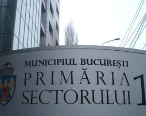 Posturi vacante de Consilieri la Primaria Sectorului 1 Bucuresti