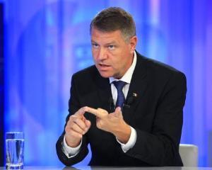 Mesajul presedintelui Iohannis pentru primarii de comune