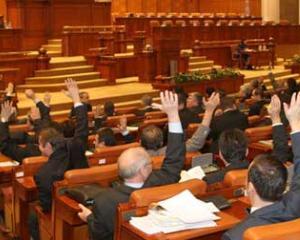 Camera Deputatilor a stabilit ce se intampla cu alesii locali care au beneficiat de masurile OUG 55/2014