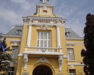Primarul municipiului Botosani se declara solidar cu grevistii din administratia publica