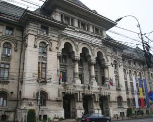 Stefanel-Dan Marin a fost inlocuit de Razvan Sava la conducerea Primariei Capitalei