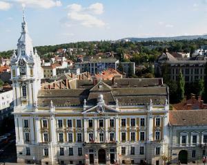 Primaria Cluj-Napoca ofera cetatenilor biciclete gratuite pentru transport