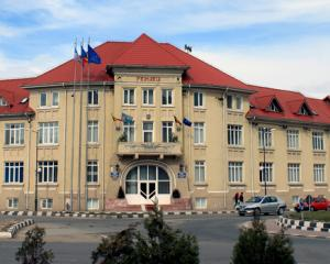 O primarie model: Primaria Giurgiu a demarat o campanie sociala pentru persoanele nevoiase