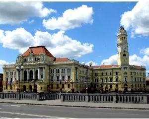 Oradea va deveni un oras inteligent, prin proiectul