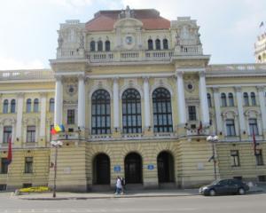 Primaria Oradea a primit 6 televizoare cu ecrane LED: cum le poate utiliza