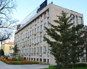 Viceprimarul din Tulcea a preluat atributiile functiei de primar