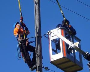 Protejarea angajatilor impotriva pericolului electrocutarii