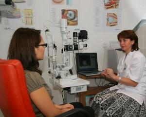 Riscurile provocate de radiatii optice la locul de munca