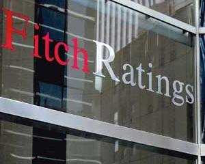 Fitch a confirmat ratingul Romaniei la