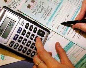 Camera Deputatilor a adoptat proiectul de lege privind reducerea CAS din octombrie