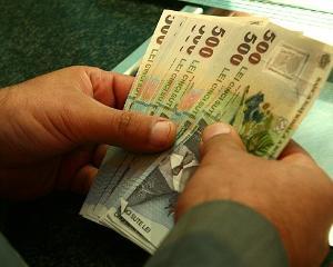 Retineri salariale aferente unui credit