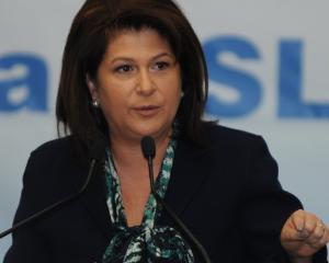Rovana Plumb: Legea privind subventionarea serviciilor sociale discrimineaza si va fi revizuia