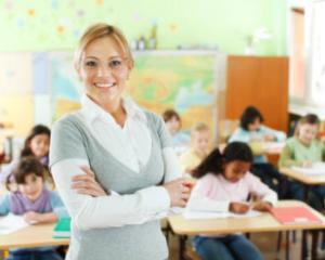 Sindicalistii din Educatie cer Guvernului sa majoreze si salariile profesorilor de la 1 octombrie