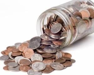 Modificarile salariului mediu net in luna februarie