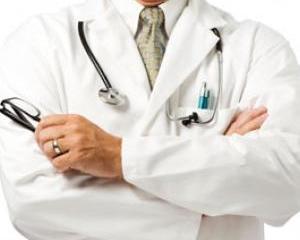 Noile conditii de salarizare pentru personalul medical