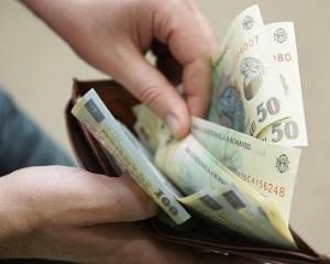 Salarizarea personalului platit din fonduri publice - Legea-cadru nr. 284