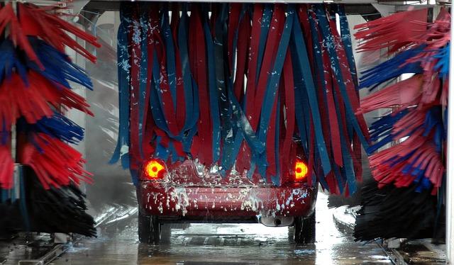 Inspectia Muncii: spalatoriile auto vor fi controlate la nivel national