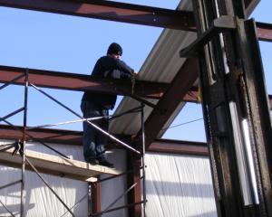 Acordarea sporului pentru conditii de munca periculoase