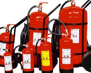 Etapele interventiei de stingere a incendiilor la locul de munca