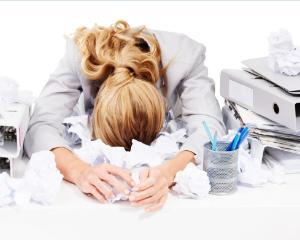 Aparitia si prevenirea stresului la locul de munca