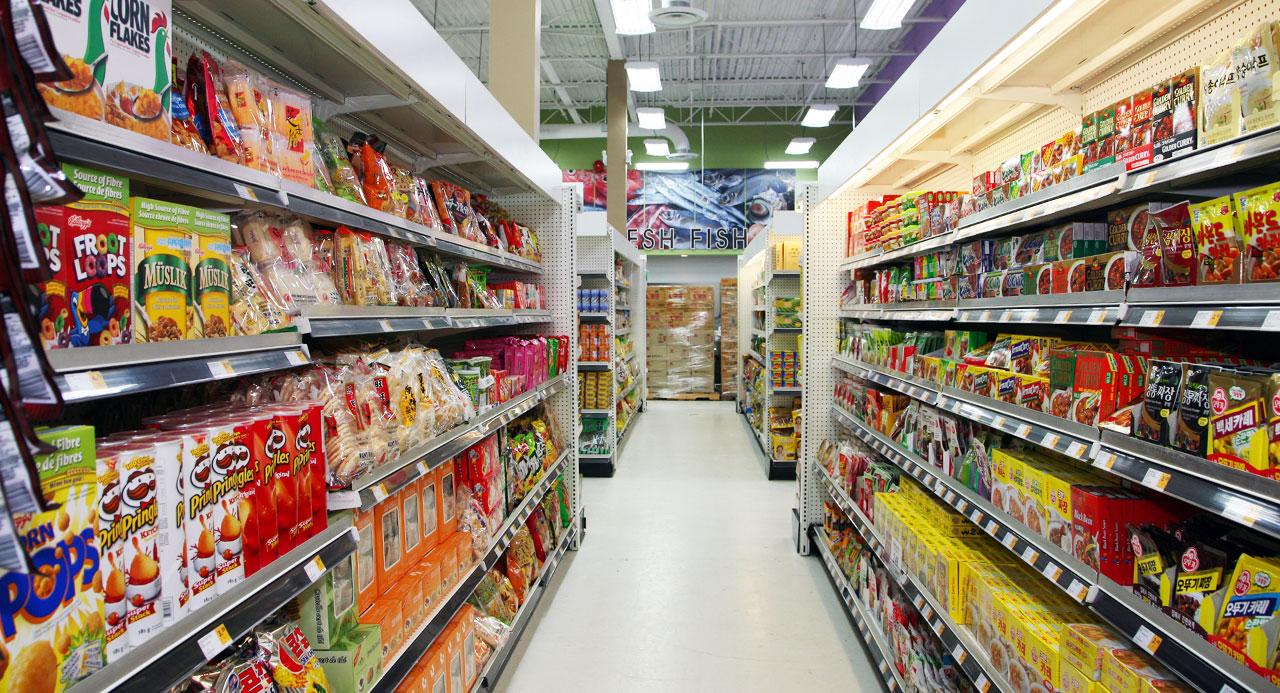 7,5 milioane de euro pentru imbunatatirea gestionarii produselor alimentare in Romania