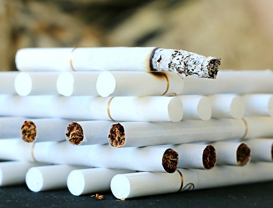 Peste 11.000 pachete cu tigari de contrabanda, confiscate de politistii de frontiera