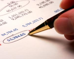 Atentie la completarea formularului M500 pentru Institutiile Publice