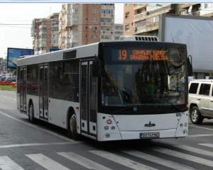 Primaria care a renuntat la transportatorii privati