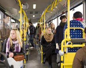 Judetul in care somerii merg gratuit cu transportul in comun