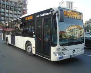 Transportul in comun devine gratuit in Bucuresti