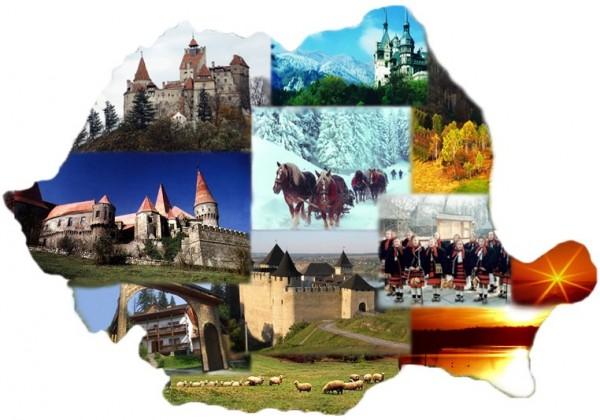Turismul, in plina dezvoltare in Romania. Cati straini ne viziteaza tara