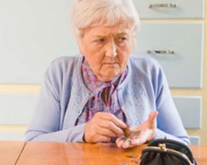 Varsta de pensionare pentru femei ar putea creste de la 63 la 65 de ani