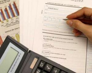 Declararea veniturilor salariale