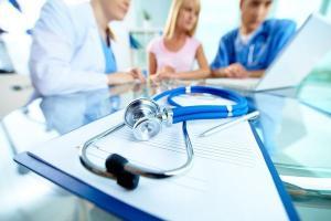 Promovarea in grad sau treapta profesionala in sectorul sanitar