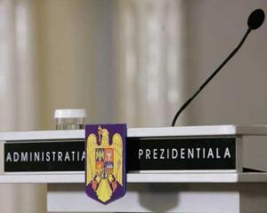 Administratia Prezidentiala inlocuieste echipamentele de securitate
