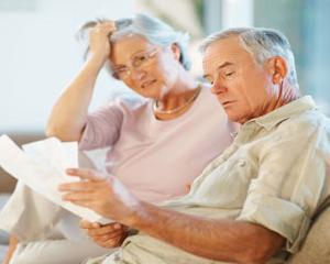 Senatul a adoptat proiectele de lege privind amnistierea pensionarilor si a mamelor
