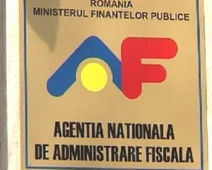 ANAF a incasat in ianuarie 16 miliarde lei, depasind cu 6,5% programul Ministerului de Finante si cu 13% prima luna 2013