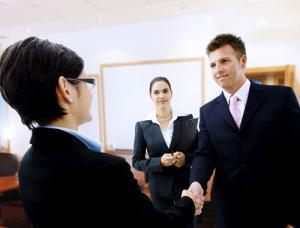 Model fisa de post pentru consultant resurse umane