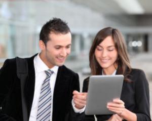 O primarie din tara a lansat o aplicatie pentru sesizari direct de pe smartphone sau tableta