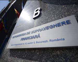 Autoritatea de Supraveghere Financiara organizeaza stagii de practica pentru studenti