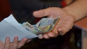 Cele mai mari salarii medii nete sunt in Bucuresti si alte patru judete ale tarii