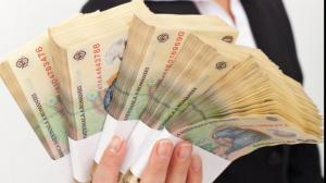 Castiguri salariale medii de peste 2.000 de lei in 19 judete ale Romaniei