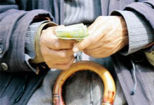 In primul trimestru al anului, raportul dintre numarul de pensionari si cel al salariatilor a fost de 9 la 10